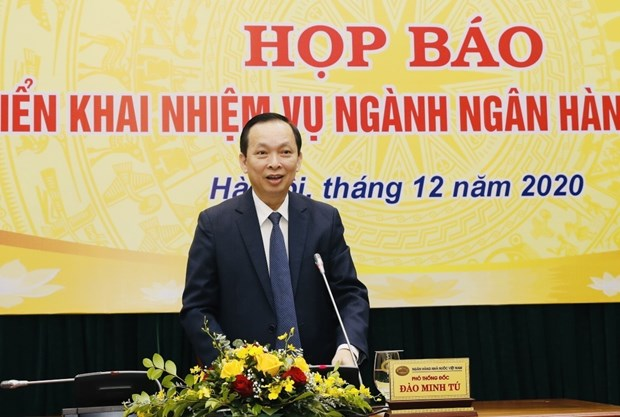 Credit growth forecast to hit 11 percent by year-end hinh anh 1