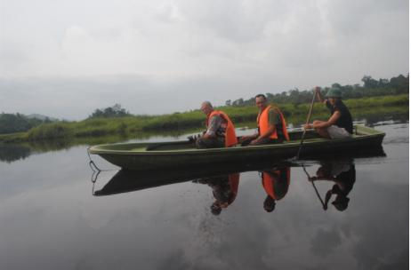 Travel agencies pledge to protect Vietnam's wildlife hinh anh 1