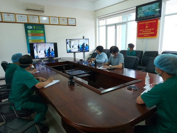Ehealth Vietnam Summit 2020 to take place in Hanoi next week hinh anh 1