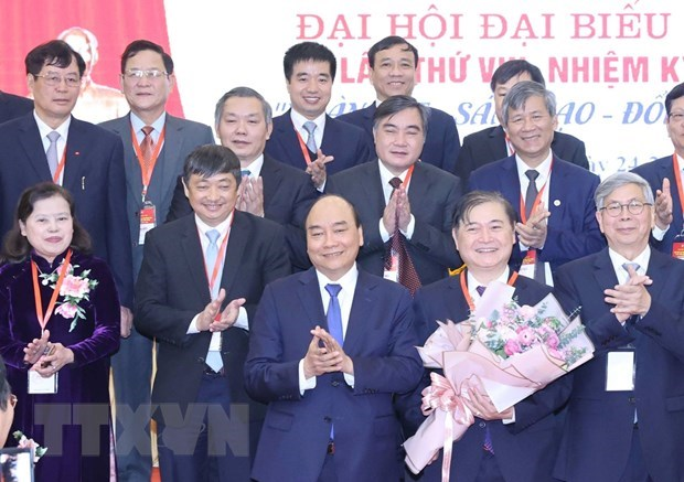 Science-technology must be key driver in developing production: PM hinh anh 1