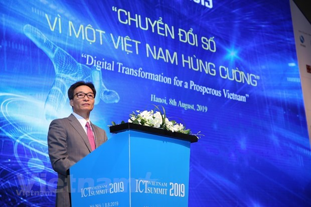 Top 10 science-technology events for 2020 announced hinh anh 1