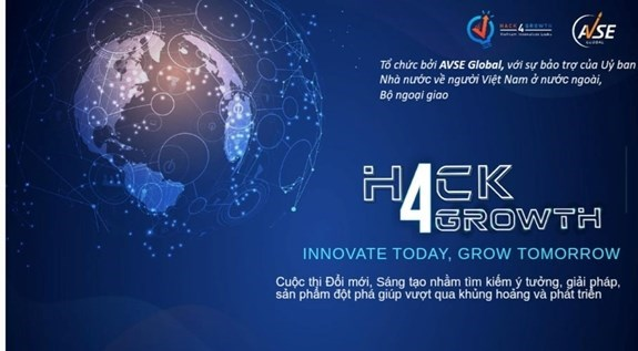 Hack4Growth-Covid Endgame contest names winners hinh anh 1