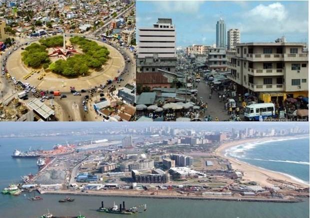 Handbook helps Vietnamese firms tap business opportunities in Benin hinh anh 1