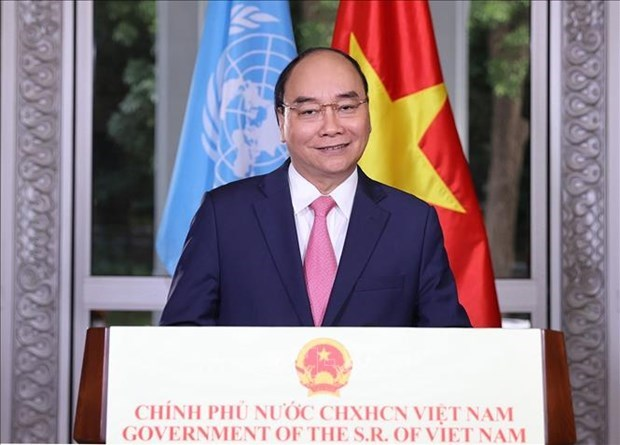 PM delivers message on International Day of Epidemic Preparedness hinh anh 1
