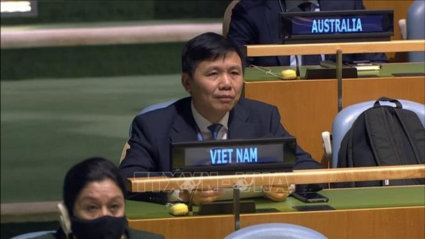 PM delivers message on International Day of Epidemic Preparedness hinh anh 2