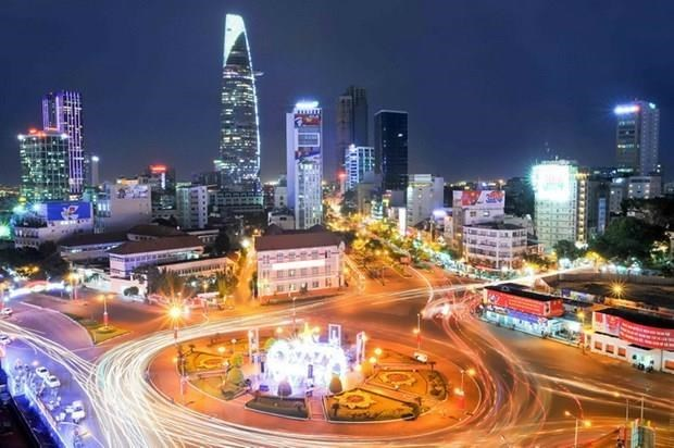 Hanoi, HCM City pay attention to urban development in 2021 hinh anh 1