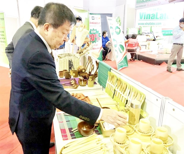 Bamboo industry has huge growth potential hinh anh 1