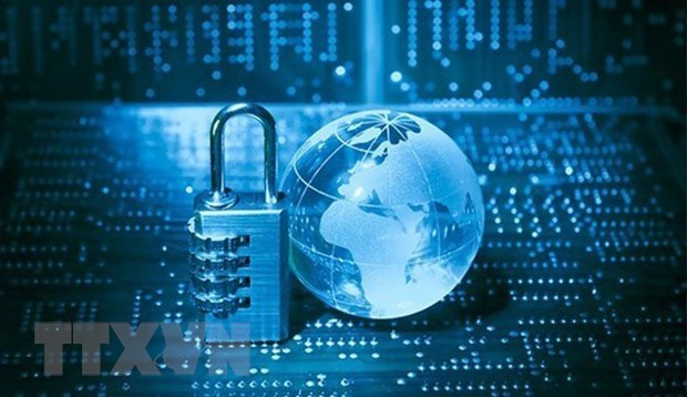 ASEAN+3 countries talk ways to ensure cyber security hinh anh 1