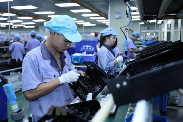 Vietnam attracts over 28.5 billion USD of FDI in 2020 hinh anh 1