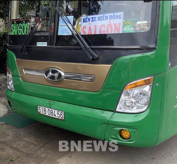 Phu Yen detains suspected illegal immigrants hinh anh 1