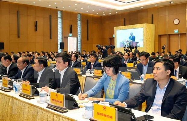 PM calls for Vietnam to become an agriculture powerhouse hinh anh 1
