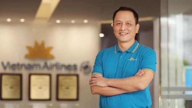 Vietnam Airlines has new General Director hinh anh 1