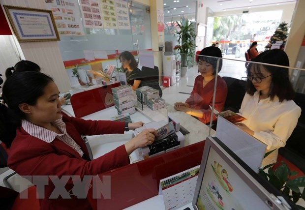Labelling Vietnam as currency manipulator is groundless: Experts hinh anh 2