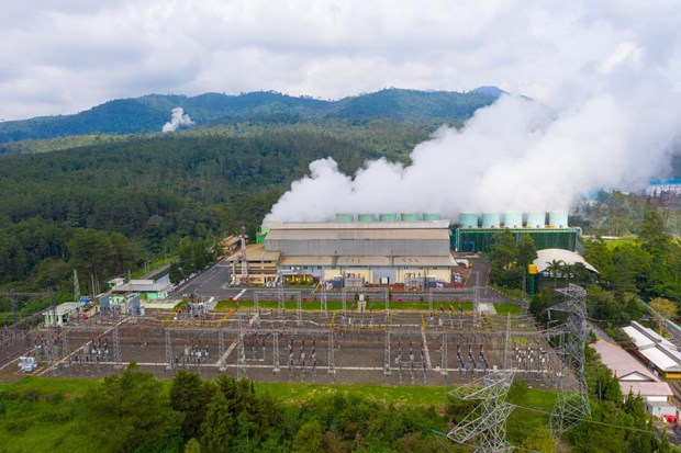 """Indonesian electricity firm gets 500-mln-USD loan for """"green energy"""" projects hinh anh 1"""