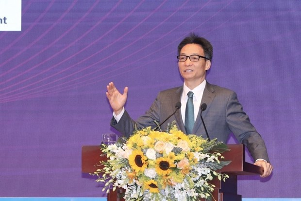 Health Ministry launches social network, digital health management app hinh anh 2