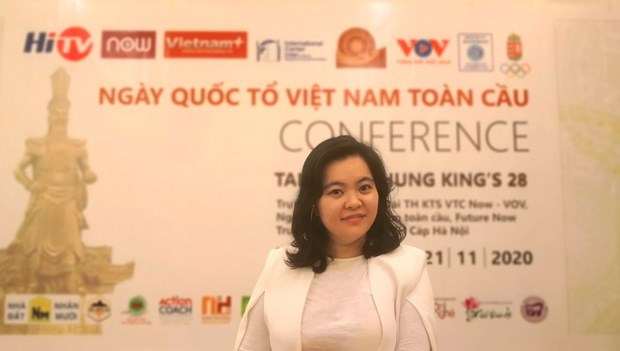 Online music project helping connect Vietnamese community in Malaysia hinh anh 1