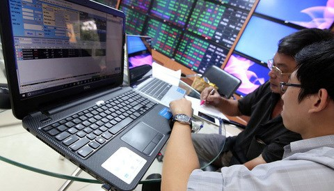Top 10 events of the Vietnamese securities market in 2020 hinh anh 1