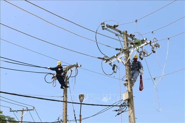 HCM City to save 2 percent power by 2025 hinh anh 1