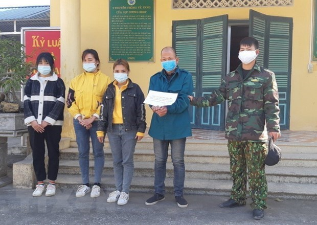 Tighter COVID-19 prevention measures needed during lunar New Year hinh anh 1