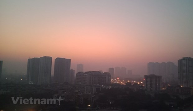Localities asked to act urgently to tackle air pollution hinh anh 1