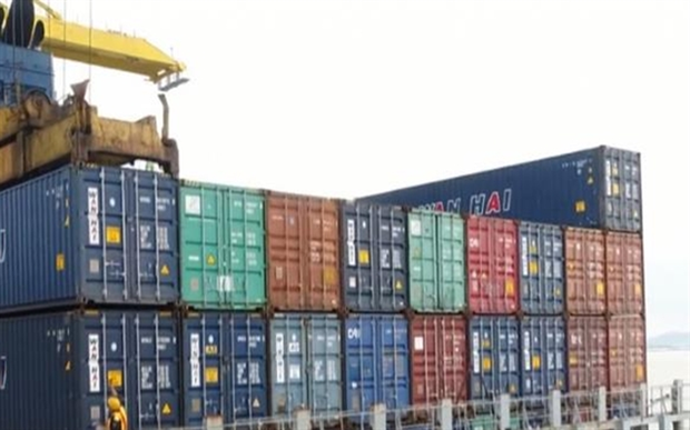 Logistics costs see unprecedented rise due to lack of empty containers hinh anh 1