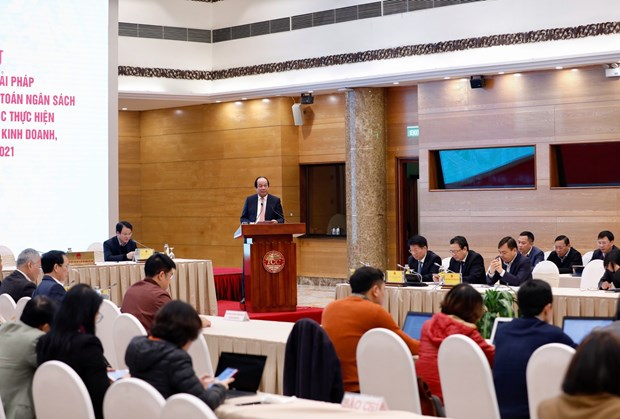 Vietnam seeks widespread digital transformation hinh anh 1