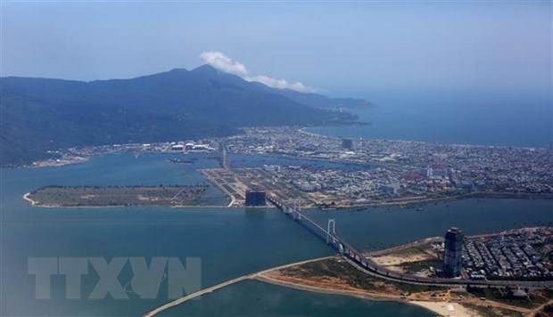Da Nang: Infrastructure development important to attract investment hinh anh 1