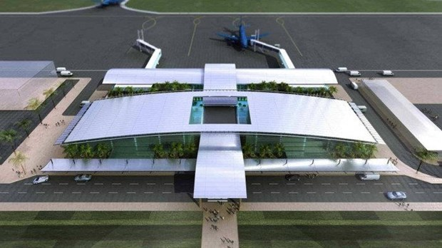 Ministry to assess Sa Pa airport project hinh anh 1