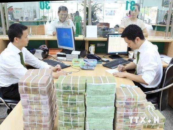 Financial sector's State budget collection expected to hit 58.4 bln USD hinh anh 1