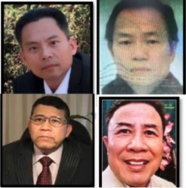 """Ministry issues announcement on terrorist organisation """"Trieu dai Viet"""" hinh anh 1"""