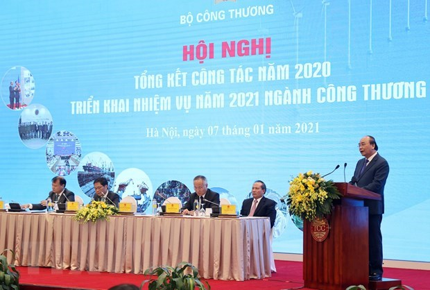 Enterprises must be at heart of reform, development: PM hinh anh 2