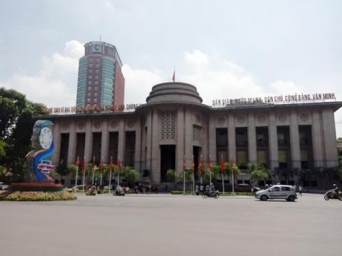 Banking sector looks to keep inflation at around 4 percent hinh anh 1
