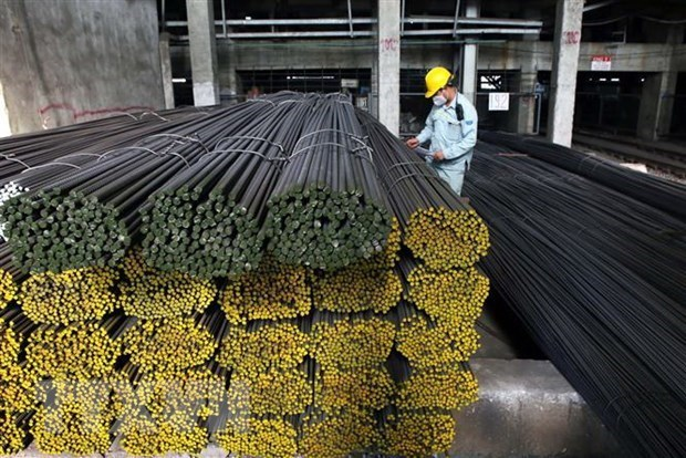 Hoa Phat Group's steel output surpasses 5 million tonnes for first time hinh anh 1