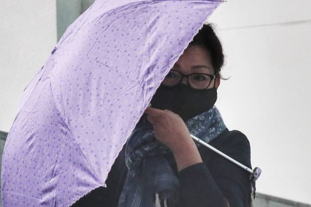 COVID-19 in Singapore: infected housewife jailed for hiding contact history hinh anh 1