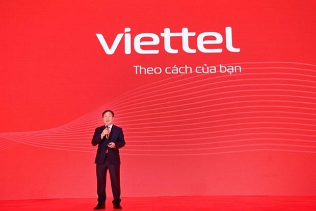 Viettel announces rebranding hinh anh 1