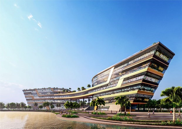 Work on National Innovation Centre to begin soon hinh anh 1