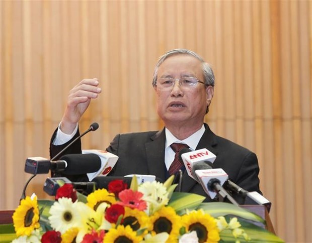 Procuracy sector urged to pay more heed to new corruption cases hinh anh 1