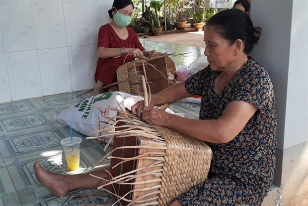 Ba Ria-Vung Tau to reduce poverty to 0.5 percent by 2025 hinh anh 1