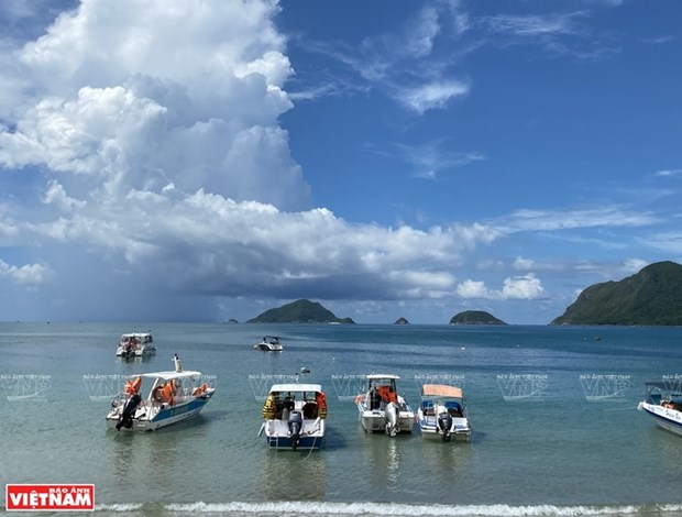 Con Dao listed among lovable destinations for 2021: New York Times hinh anh 1