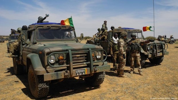 Vietnam condemns attacks on civilians in West Africa, Sahel hinh anh 1