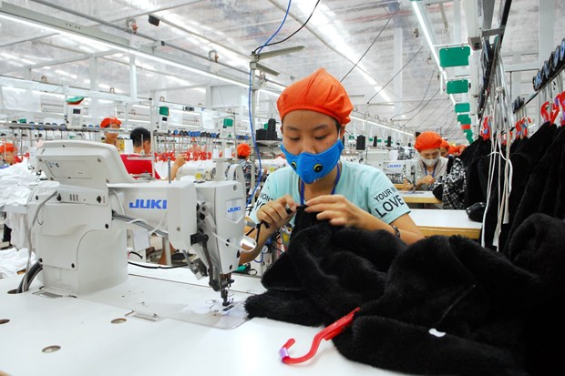 Domestic investment up over 37 percent in Hai Duong hinh anh 1