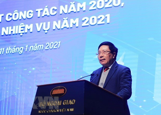 Greater efforts needed to firmly protect sea and islands sovereignty: Official hinh anh 1