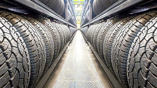 Rubber Group to expand tyre, tube production hinh anh 1