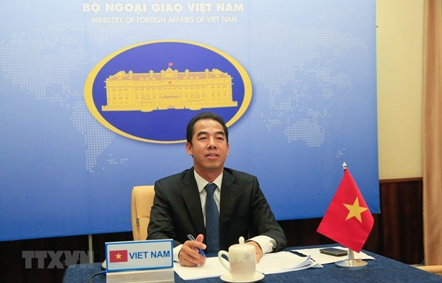 Vietnam-EU relations to grow further in coming years hinh anh 1