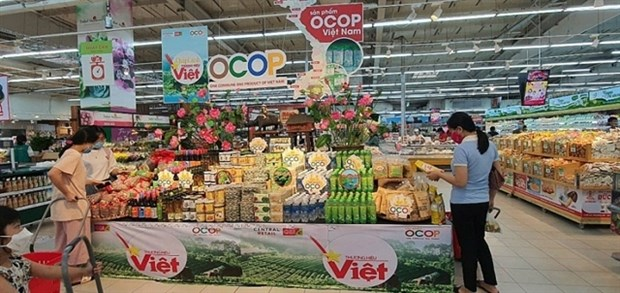 Regional specialities programme sales of many products for Tet hinh anh 1