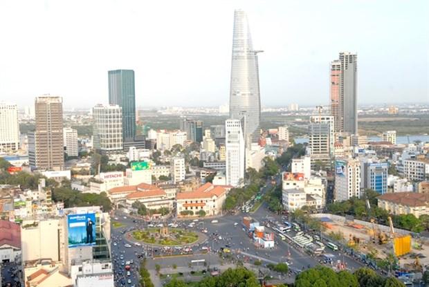 Le PIB du Vietnam va croître de 8%: Oxford Economics hinh anh 1