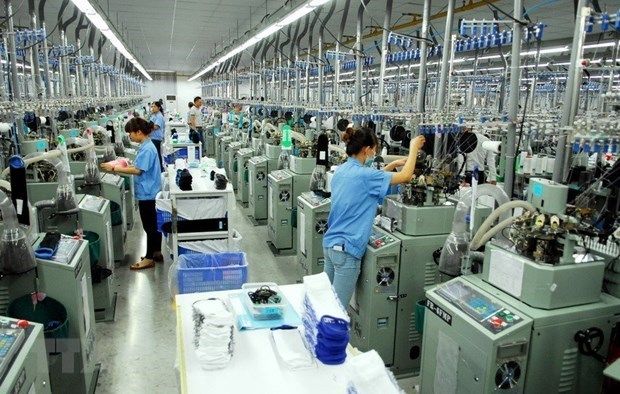 Hai Phong targets at least 2.5 billion USD in FDI in 2021 hinh anh 1