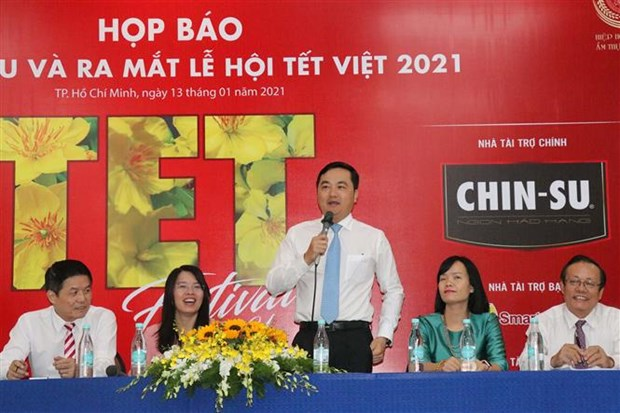 HCM City's Tet Viet festival to honour traditional values hinh anh 1