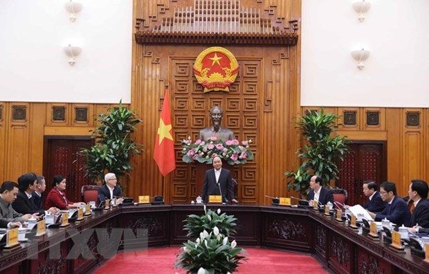 Binh Phuoc asked to maximise advantages in agriculture hinh anh 1