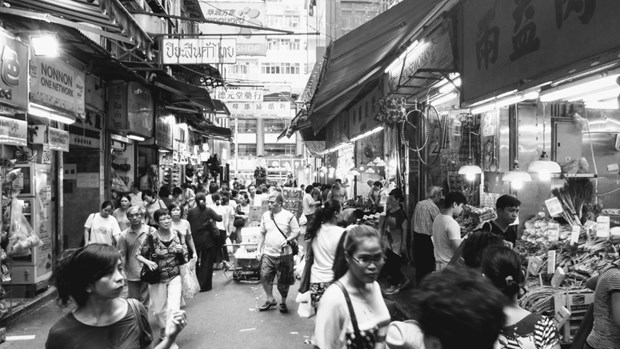 Thailand's economy forecast to grow 2.5 percent in 2021 hinh anh 1